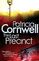 The Last Precinct (Scarpetta 11)