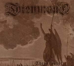 Thronrauber
