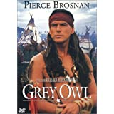 L&#39;indien - Grey Owlpar Pierce Brosnan