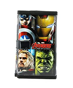 Avengers Age of Ultron Filled Pencil Case