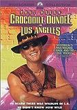 Crocodile Dundee In Los Angeles packshot