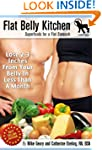 The Flat-Belly Kitchen: Superfoods Fo...