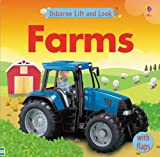 Farms (Lift and Look) Felicity Brooks