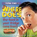 Where Does the Food in My Fridge Come...