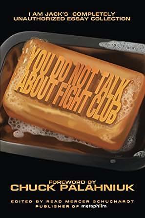 essays on fight club movie