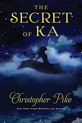 book cover of The Secret of Ka