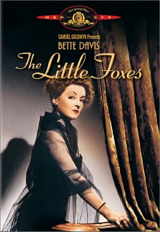 The Little Foxes / ��������� ������� (1941)