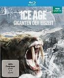Ice Age - Giganten der Eiszeit [Blu-ray]