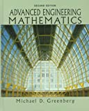 Advanced Engineering Mathematics (0133214311) by Michael D. Greenberg