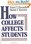 How College Affects Students: Finding...