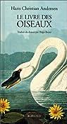 Le livre des oiseaux par Andersen