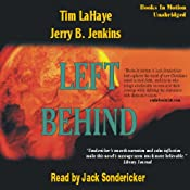 Left Behind: Left Behind Series, Book 1 | Tim LaHaye, Jerry Jenkins