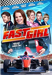 Fast Girl [Import]