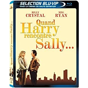 [BD] Quand Harry rencontre Sally