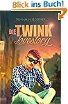 Die Twink Lovestory [Gay Erotik Romance]