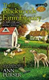 The Blackwoods Farm Enquiry (An Ivy