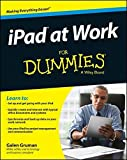 img - for iPad at Work For Dummies by Galen Gruman (2015-03-09) book / textbook / text book