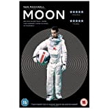 Moon [DVD] [2009]by Sam Rockwell