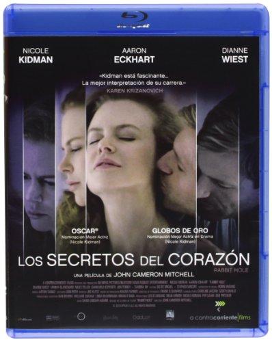 Los Secretos Del Corazón [Blu-ray]