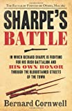 Sharpe's Battle: Richard Sharpe and the Battle of Fuentes de Onoro, May 1811 (0060932287) by Bernard Cornwell