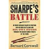 Sharpe's Battleby Bernard Cornwell