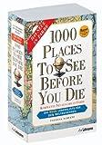 1000 Places to see before you die - Die neue Lebensliste f�r den Weltreisende (Buch + E-Book) - Patricia Schultz