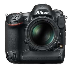 Nikon D4 SLR-Digitalkamera