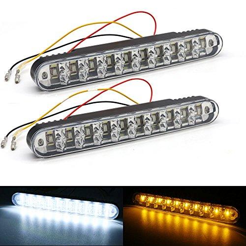 usun-2st-30-led-auto-portador-luz-diurna-drl-de-niebla-lampara-dia-fah-rleuchten