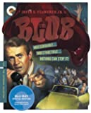 The Blob (The Criterion Collection) [Blu-ray]