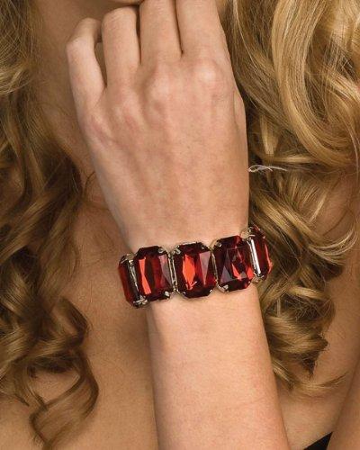"Rubie's Costume ""Ruby"" Bracelet"