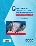 img - for Punctuation, Capitalization, and Handwriting for Job and Personal Use book / textbook / text book