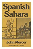 Spanish Sahara (0049660136) by Mercer, John