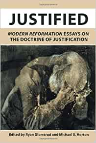 Justification by faith essay