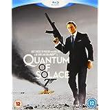 Quantum of Solace [Blu-ray] [2008]by Daniel Craig