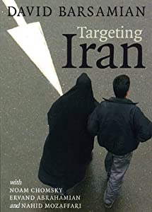 "Cover of ""Targeting Iran (City Lights Ope..."