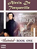 img - for Democracy In America: Book One (Illustrated) book / textbook / text book