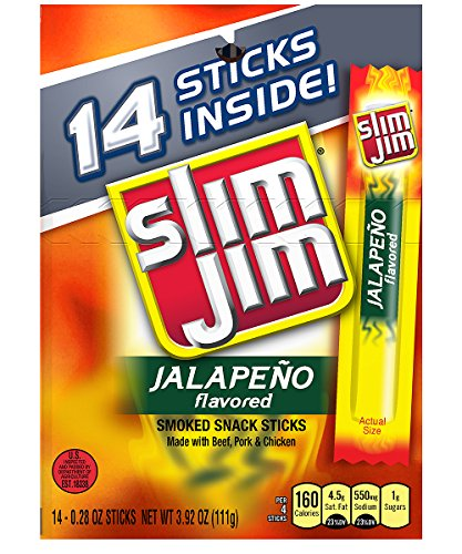 slim-jim-freakin-hot-jalapeno-snack-sticks-028-ounce-14-count