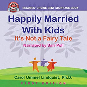 Happily Married with Kids Audiobook