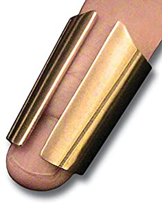 Guitar Slide Sizes : thimble slide just plain 1 inch brass guitar slide size m musical instruments ~ Russianpoet.info Haus und Dekorationen