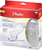 Playtex 3 Pack Baby Drop Ins Nurser, 8 Ounce, Colors May Vary