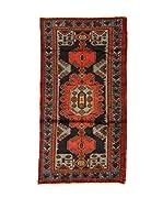 Kilim Carpets by Jalal Alfombra (Azul/Rojo)