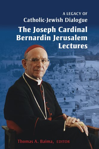a description of the roman catholic cardinal joseph bernardin The consistent life ethic, or the consistent ethic of life is an ideology that  the term was popularized in 1983 by the catholic cardinal joseph bernardin to express an ideology based on.