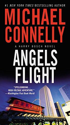 Angels Flight (Harry Bosch, #6)