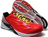 Adidas Crazy Fast RNR Runner Shoes - Infrared/Black/Running White(Men)