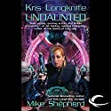 Undaunted: Kris Longknife, Book 7 Audiobook by Mike Shepherd Narrated by Dina Pearlman