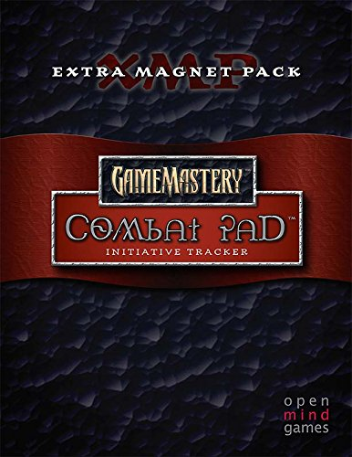 GameMastery Combat Pad Extra Magnet Booster Pack
