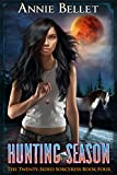 Hunting Season (The Twenty-Sided Sorceress Book 4) (English Edition)
