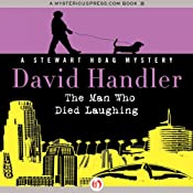 The Man Who Died Laughing | David Handler