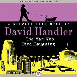 The Man Who Died Laughing | [David Handler]