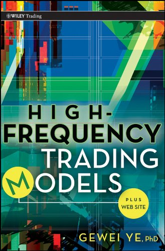 High Frequency Trading Models + Website (Wiley Trading)